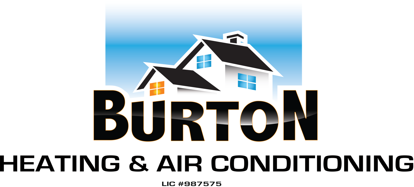 Burton Heating & Air Conditioning
